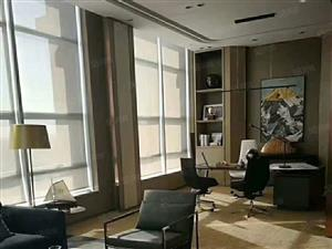 富力总部基地,公寓,写字楼,空间大,位置好