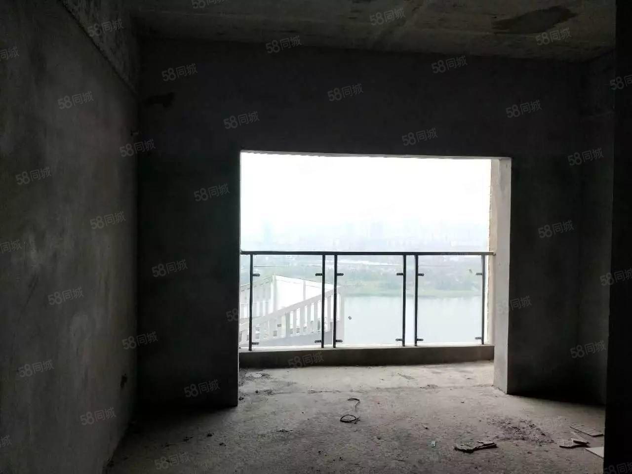 河东鼎盛国际单间出售包更名全江景房7360一平米需全款