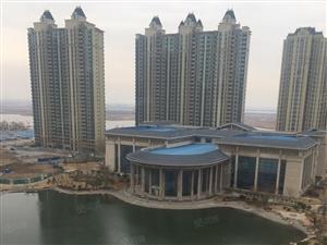 东城恒大黄河生态城24楼豪华装修位置好临近东凯学校