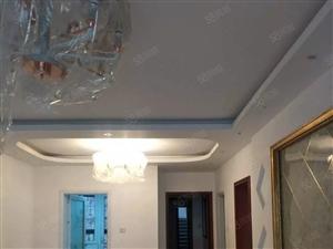 万达华府精装修新房对外出租