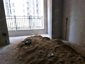 东大时代广场电梯毛坯房3室2厅2卫