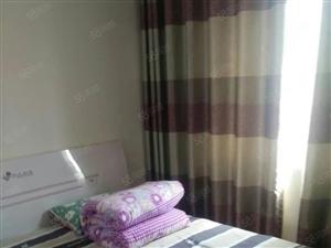 廉租房两室,可月付,简单家具,拎包入住