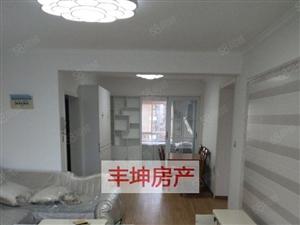 久麟银座2室2厅1卫1阳台,精装修没有住过人,手续齐全