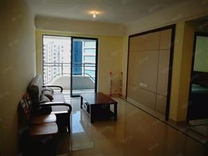 新埠岛滨海国际两房一厅精装修