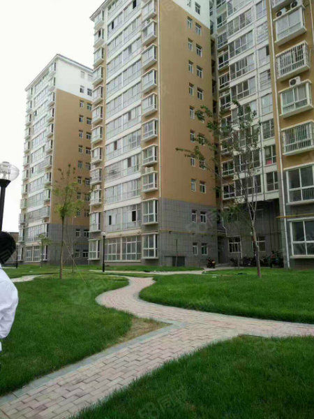 新房团购洛阳飞机场郁金香花园7层电梯新房多层小高层