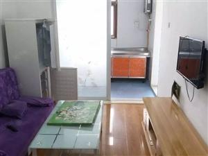 嵩山路南三环东南角黄岗寺两室一厅拎包入住门口公交总站
