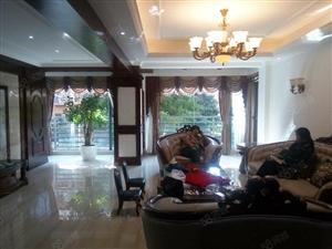 文汇苑单价7400每平端头房外面还有个花园超划算