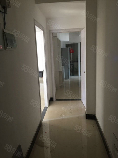 中睿城全新单身公寓拎包入住