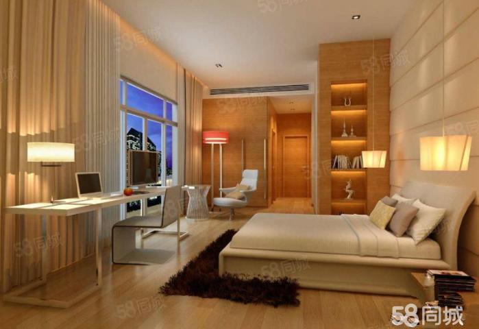 小投资高回报亿联世贸中心商住两用公寓黄金地段
