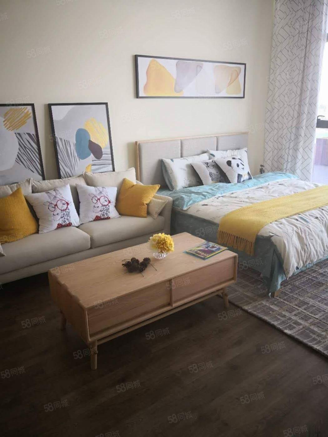 抚仙湖广龙滇中一旅游小镇,云南旅游会客厅,再售精装小公寓
