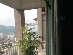 文艺路一小门口湘域中央4房出售,169平方58.8万看房方便