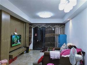 莲东旭日纯河景房住家精装两房电梯高层视野无遮挡仅售90.8万