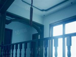 四室跃层房重要的是楼层不高