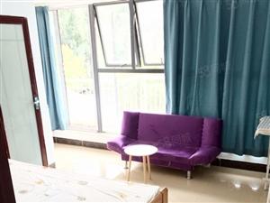 星光别墅精装一房一阳台温馨舒适拎包入住