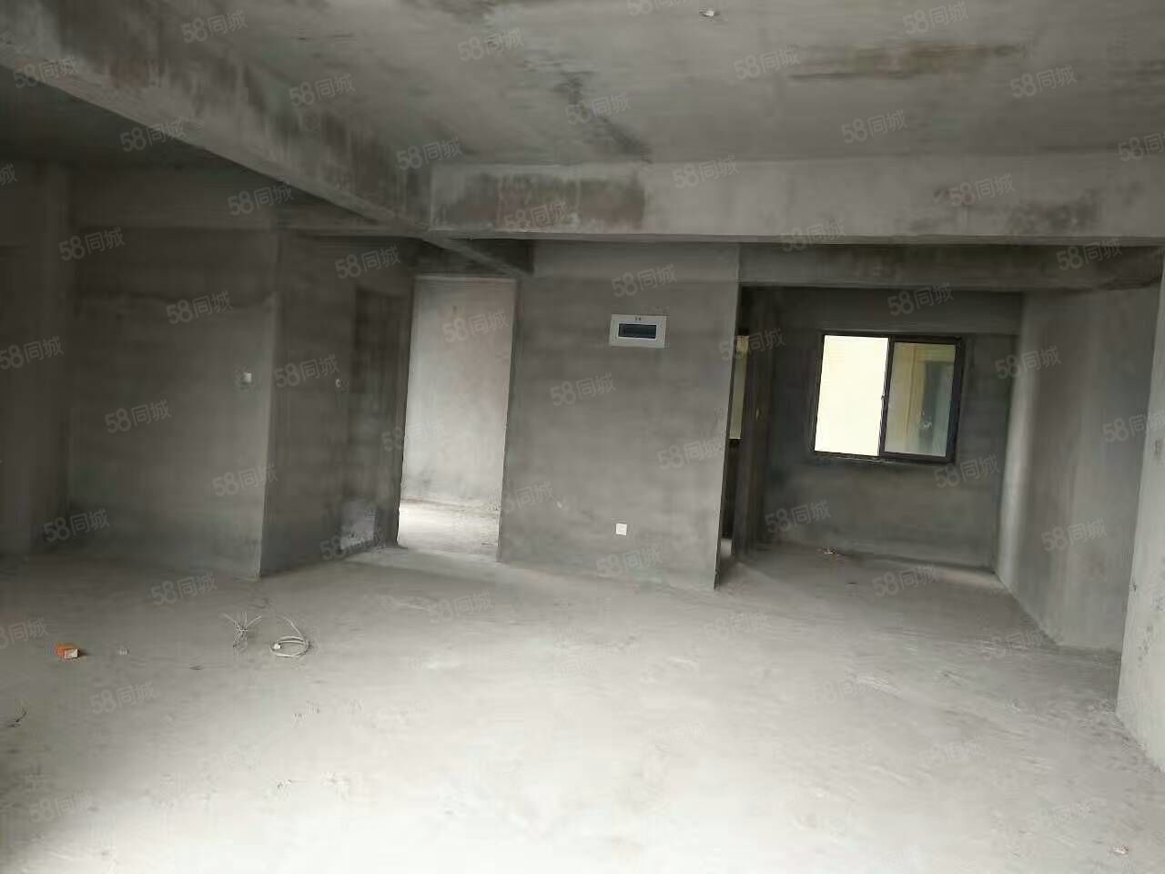 安溪茗都华苑3室2厅2卫2阳78万