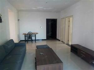 万达精装三室两厅拎包入住出行方便全新装修全齐家电家具