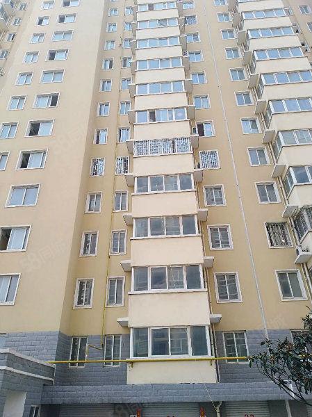 鑫祥小区(经济适用房),电梯9楼,现房毛坯3室