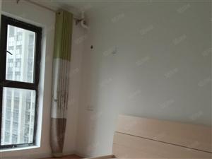 南龙湖康桥溪月精装两居室家具家电齐全随时拎包入住