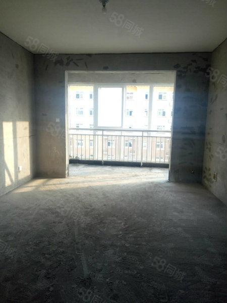 四季花城3室2厅中层