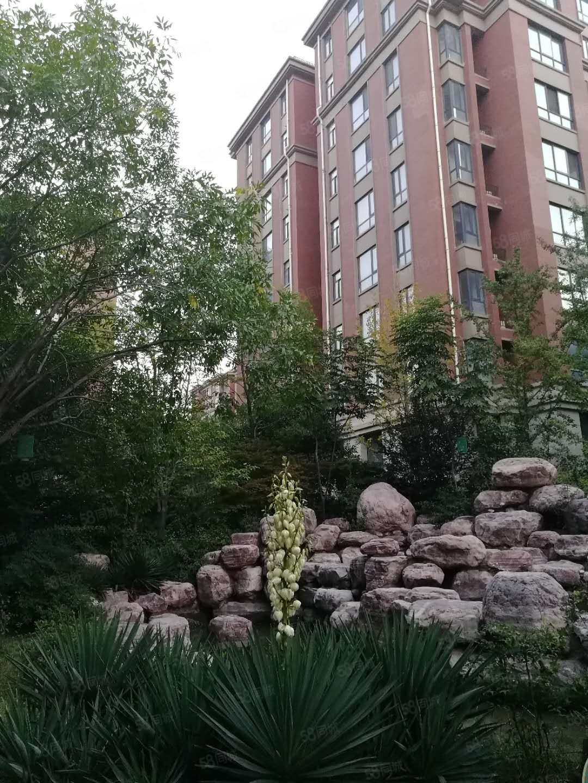 正弘中央公园一期地铁口湖景房有本税满随时过户价格低