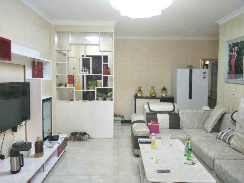 裕鸿世界港丽园精装三室家具家电齐环境优美居住舒适