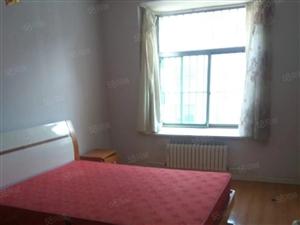 未来城3室2厅精装修家具家电水电煤暖1300元