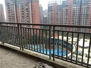 荟萃中央南北通透大四房送车位就读市实验学校全天阳光双阳台