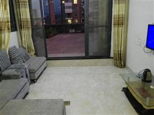 舒适三房楼层很好租金便宜采光也很棒