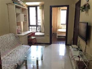 数码公寓精装双气一室家电齐全有钥匙随时看房真实照片