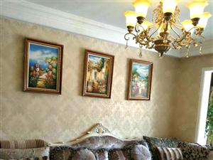 蓝湾国际B区73万元120平米3室2厅2卫0阳台精装好房出售