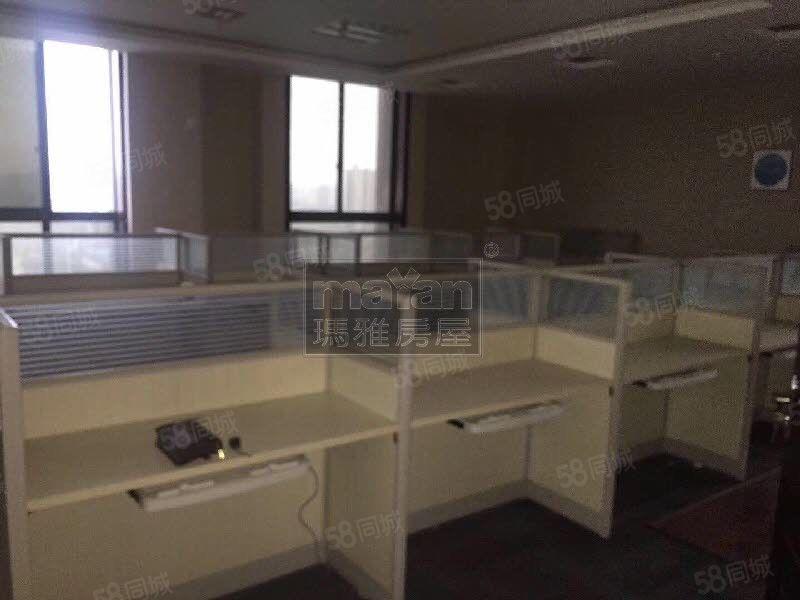 世纪大道启迪会展中心6间办公室客厅部分办公家具