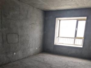 盛世欧景70平米毛坯房2室