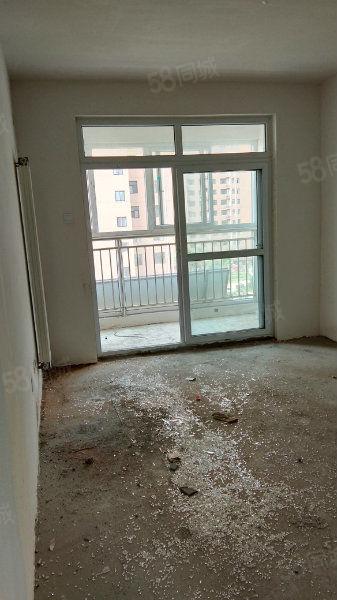 中华世纪城83平米43.6万现房开发区小学开发区中学