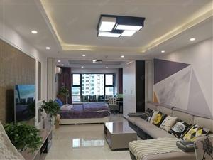 517推荐恒大御景湾公寓房,随时可看,豪华装修,