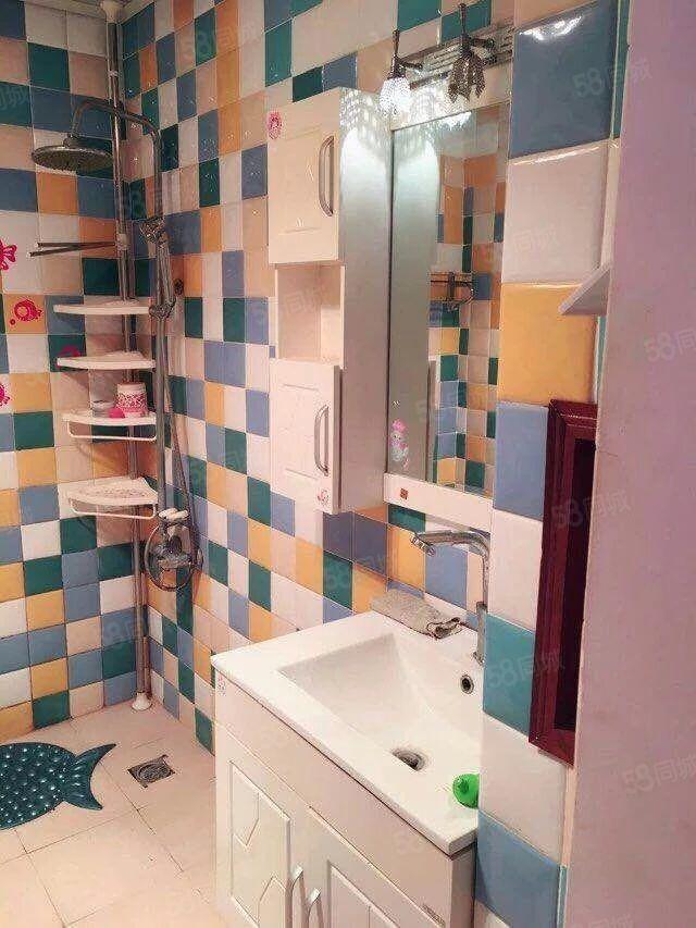 阳光新城一期步梯房单身公寓二小学区房哦