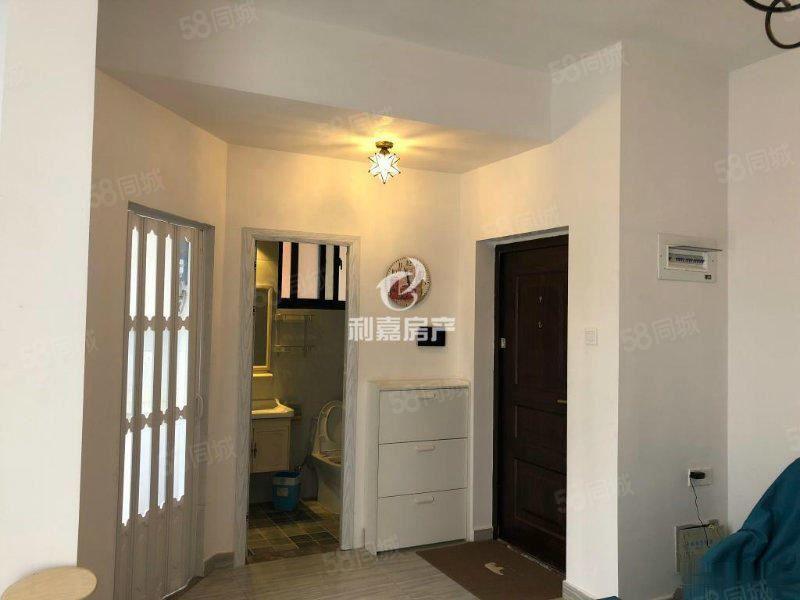 可落户首付33买新社区精装单身公寓