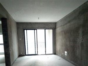 中骏南北通透三房使用面积130平边户