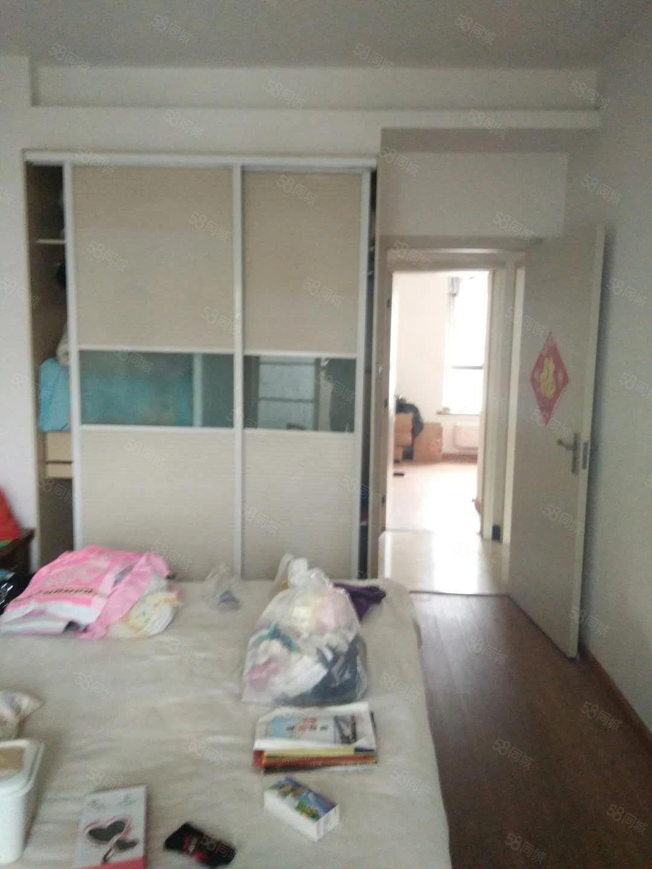 丁香园3室2厅电梯房精装修全套家具家电拎包入住