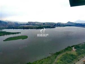 南岸高端社区上东曼哈顿刚需3房一线看湖!一线看湖!