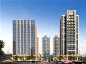中央美域楼中楼,3室2厅2卫,首付35万左右,高楼层。
