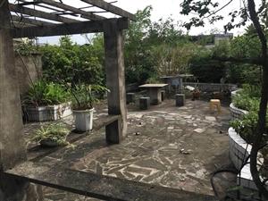 长宁鑫都国际附近3跃4跃5带大露台、楼顶花园房东急售