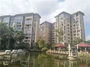 楚雄市首付10万得彝海公园旁金福园3楼三室两厅两卫海景小三房