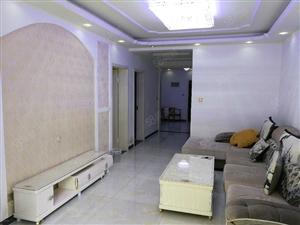 水木清华园精装三室,家具家电齐全,拎包入住