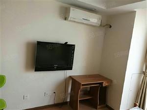 万达广场公寓环境优雅便宜急租交通便利家电齐全