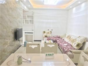 绿地品质+豪华精装+全带家电+拎包入住+房东人很好。