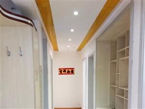 阳光润泽园2室2厅精装修家具家电齐全2500元