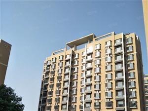 香格里拉康城上下两层复式房1500元/月