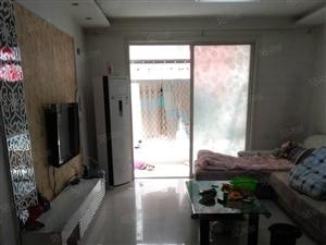 凤翔园精装修两居室家具家电齐全拎包入住