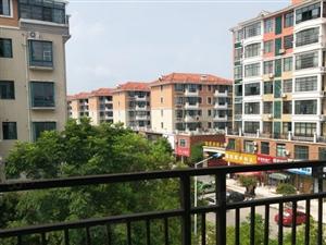 新丽景滨江高档小区南北通透两房可改三房黄金楼层,还送车位