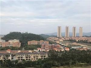 唯一一套广雅路广博峰景三房两厅豪华装修
